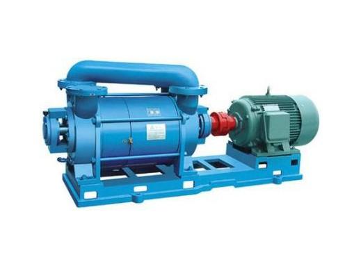 2SK水环式真空泵